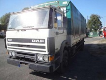 camion DAF 1900 Turbo