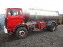 camion benne Berliet occasion