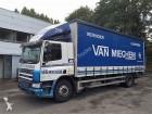 camion DAF CF 75 310 MANUAL
