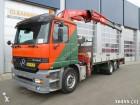 camion Mercedes Actros 2531 6x2 Fassi 25 ton/meter Kran