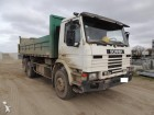 camion Scania H 113H320