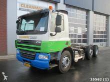 camión DAF CF75 FAG 250 Euro 5 EEV