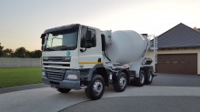 camión DAF CF85 360