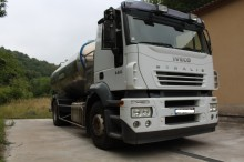 camion Iveco Stralis 350