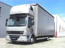 camion DAF LF 45.210 4X2 / EEV / manual / Hubdach/