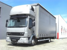 camión DAF LF 45.210 4X2 / EEV / manual / Hubdach/