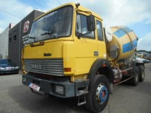 camion Iveco Turbotech