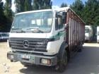 camion trasporto ovini usato