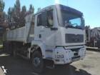 camion MAN TGA 26.363