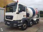 camion MAN TGS 32.360 TM