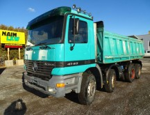 camion Mercedes Actros 4140 K