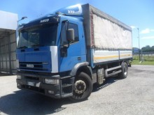 camion Iveco Eurotech EUROTECH 190E27