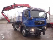 camión MAN TGN 15.290
