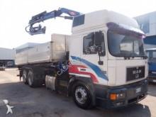camión MAN 26.463