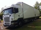 camión Scania R R 360