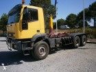 camion Iveco 260 PAC 26