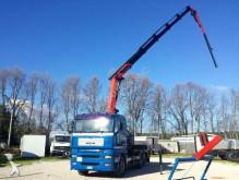 camión MAN TG410A