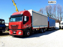 camion Iveco Stralis AS260S45