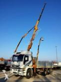 camion Iveco Eurotech 260E42