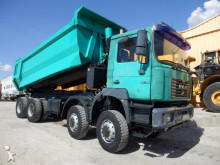 camion benne MAN occasion