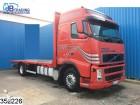 camión Volvo FH12 420 4B352226, Manual, Airco