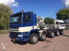 camion Ginaf 5250 TS 10x4 manual