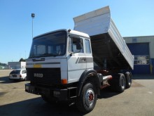 camión Iveco 330-30 Kipper 6x4 WaterCooled Engine Top Conditi
