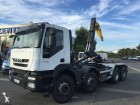 camion polybenne Iveco neuf