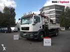 camión MAN TGM 18.290 4X2 BL