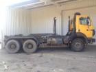 camión Mercedes 2631 K8