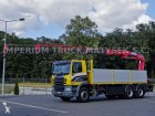 DAF CF 85.340 truck