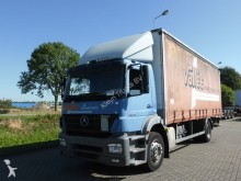 camion Mercedes Axor 1829 MANUAL GEARBOX