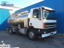 camion DAF 85 330 ATI 12000 Liter RVS Tank, Retarder, Manua