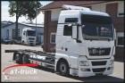 camion MAN TGX 24.440 LL-U XXL Jumbo BDF, Intarder,