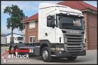 camión Scania R 5x 420 LB6x2 MNB, Highline, etade