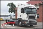camión Scania R 420 LB6x2 MNB, Highline, etade