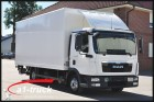 MAN TGL 8.180 4x2, LBW TÜV 08/2017 truck