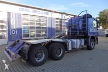 ciężarówka dłużyca używana