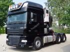 camion trasporto tronchi DAF usato