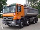 camion Mercedes ACTROS 4141 8x4 EURO5 MULDENKIPPER