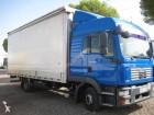 MAN TGL 10.210 truck