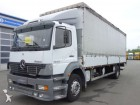 camion savoyarde Mercedes occasion