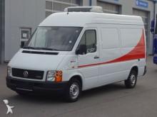 camion Volkswagen LT *Thermoking V300 MAX*Schalter*Standheizung*
