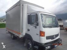 camión Nissan Atleon 35.15 CENTINATO+PEDANA