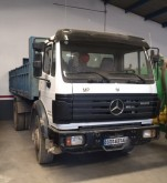 camion Mercedes 1820