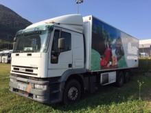 camion Iveco Eurotech EUROTECH 260E35