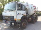 camion Iveco 330.30