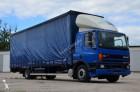 DAF ATi 65.210 model 1997 LONG BODY truck
