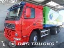camión Volvo FM12 340 6X2 Manual Liftachse Steelsuspension Eu