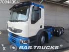 camion Renault Midlum 280 6X2 Lenkachse Euro 4